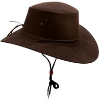 Soaka All Weather Hat Bruin