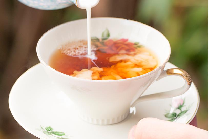 High Tea Tips : Tips voor de perfecte high tea landleven