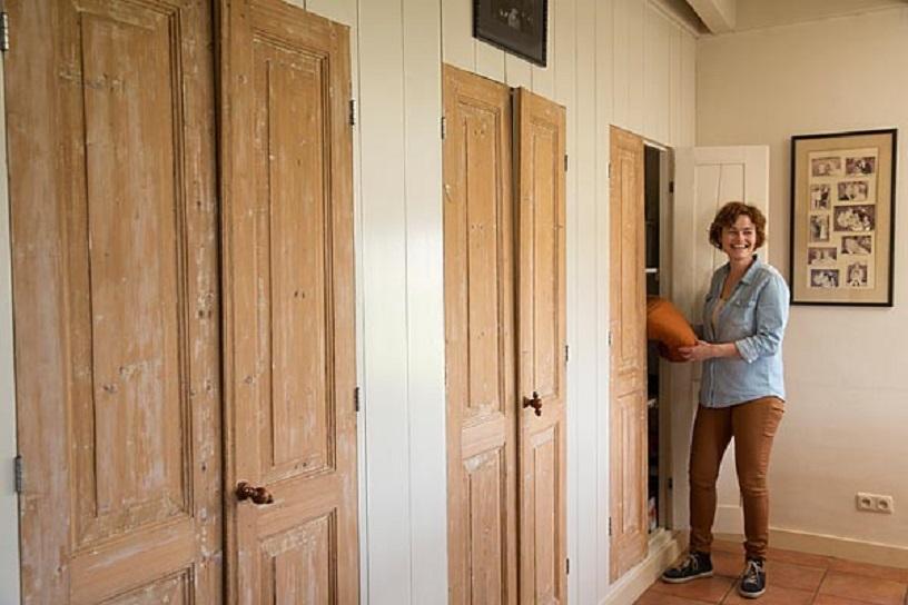 5 Interieurtips uit verbouwde boerderij | Landleven