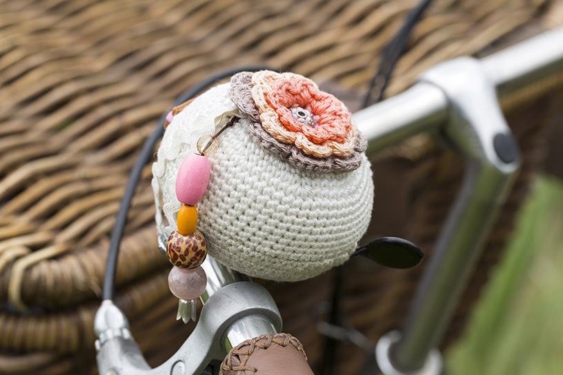 Afbeeldingsresultaat voor fietsbelhoes landleven