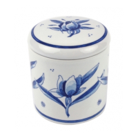 Royal Delft pot